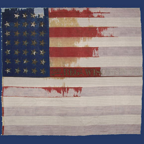 2nd Wisconsin Infantry & Their Flag